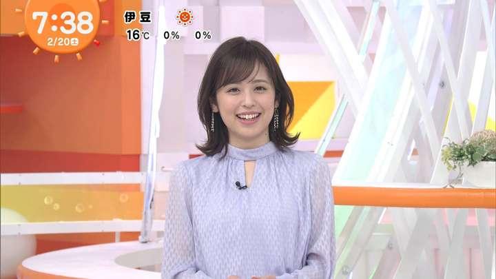2021年02月20日久慈暁子の画像16枚目