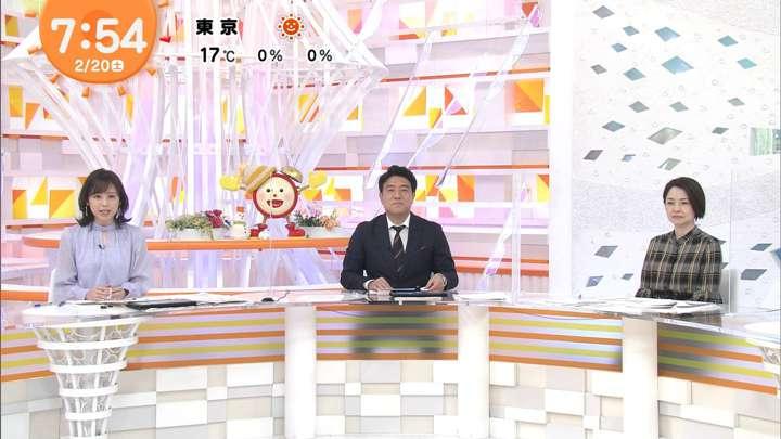 2021年02月20日久慈暁子の画像17枚目
