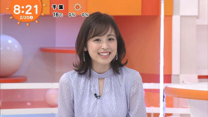 2021年02月20日久慈暁子の画像18枚目