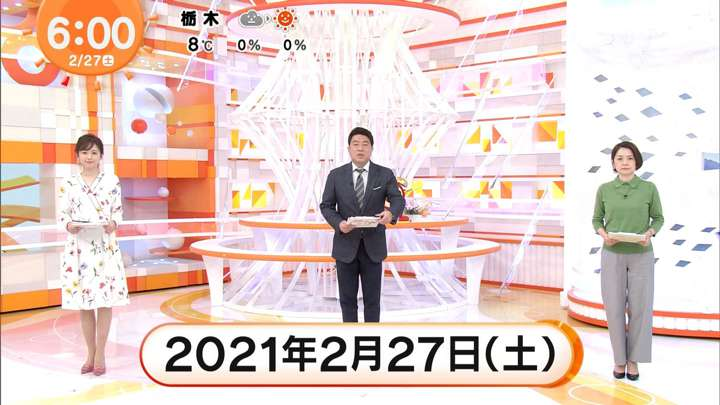 2021年02月27日久慈暁子の画像01枚目