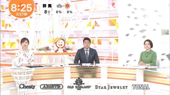 2021年02月27日久慈暁子の画像21枚目