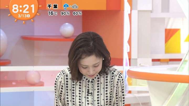 2021年03月13日久慈暁子の画像19枚目