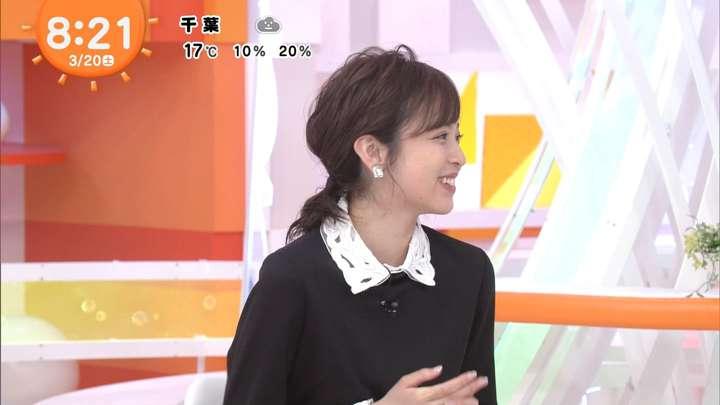 2021年03月20日久慈暁子の画像35枚目