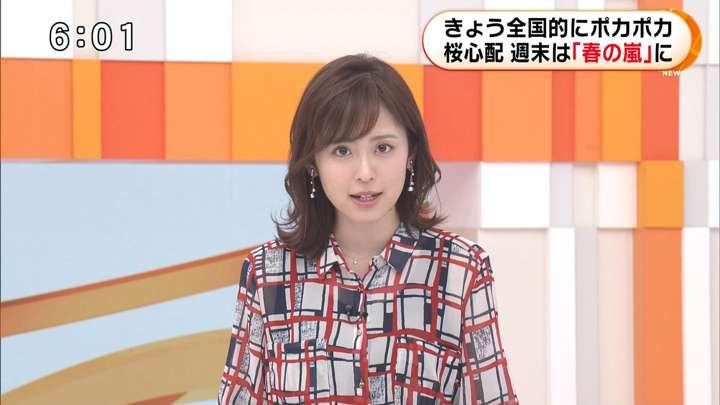 2021年03月27日久慈暁子の画像03枚目