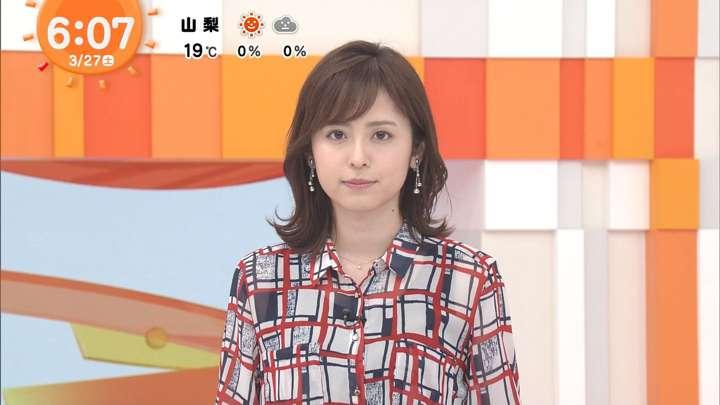 2021年03月27日久慈暁子の画像05枚目