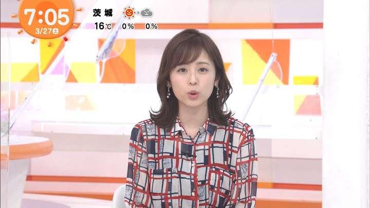 2021年03月27日久慈暁子の画像10枚目