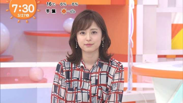 2021年03月27日久慈暁子の画像13枚目
