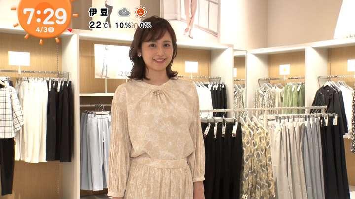 2021年04月03日久慈暁子の画像20枚目