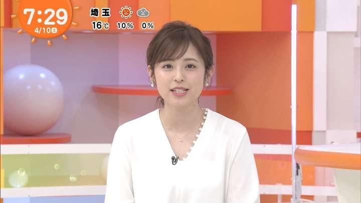 2021年04月10日久慈暁子の画像12枚目