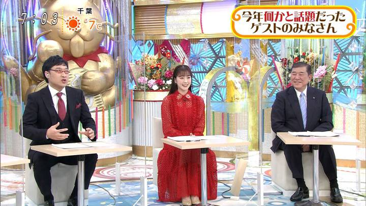 2020年12月31日三上真奈の画像02枚目