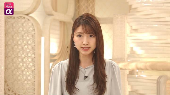 2020年12月25日三田友梨佳の画像16枚目