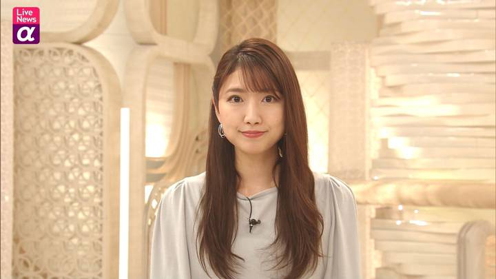 2020年12月25日三田友梨佳の画像19枚目