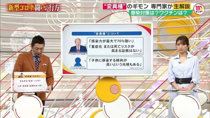2020年12月27日三田友梨佳の画像18枚目