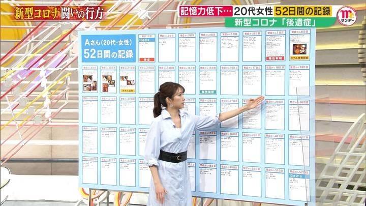 2020年12月27日三田友梨佳の画像22枚目