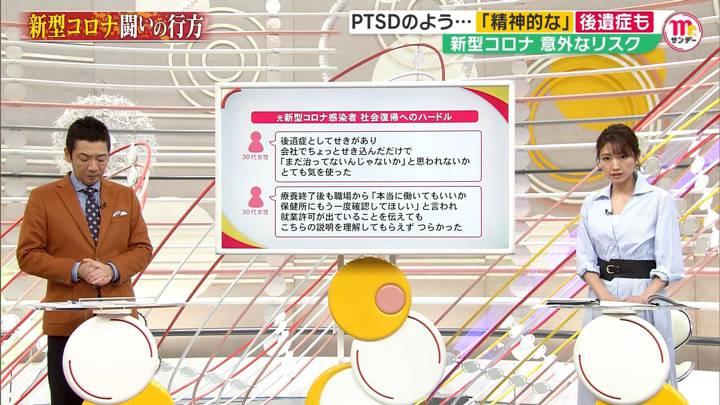 2020年12月27日三田友梨佳の画像26枚目