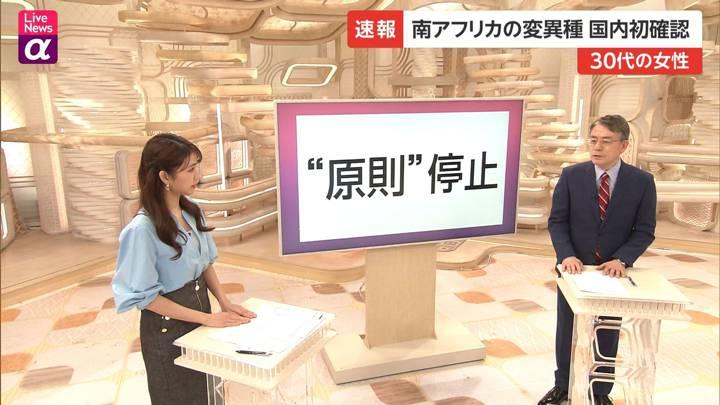 2020年12月28日三田友梨佳の画像07枚目