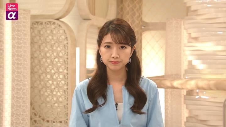 2020年12月28日三田友梨佳の画像08枚目