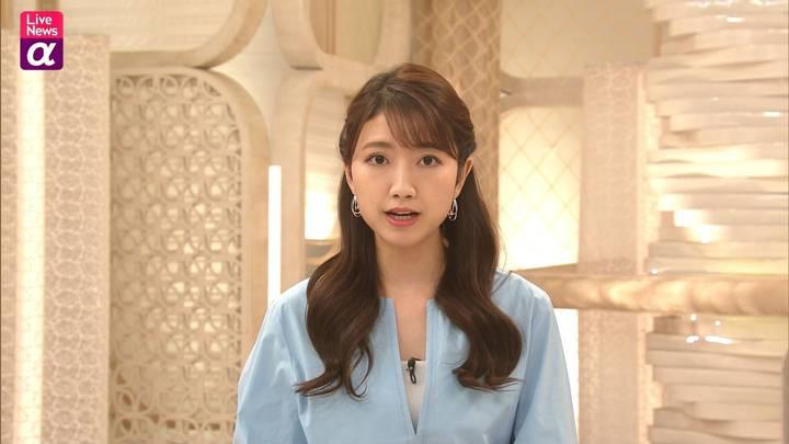 2020年12月28日三田友梨佳の画像10枚目