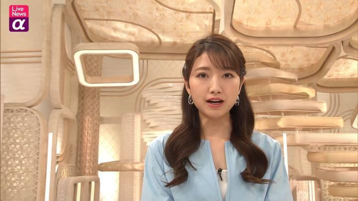 2020年12月28日三田友梨佳の画像13枚目