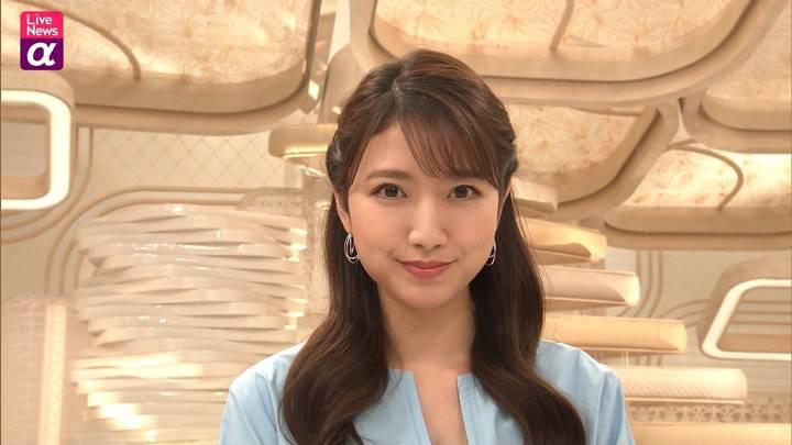 2020年12月28日三田友梨佳の画像14枚目
