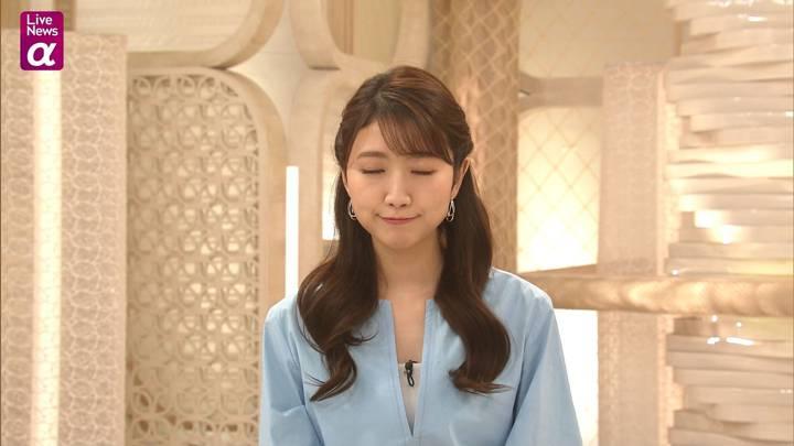 2020年12月28日三田友梨佳の画像15枚目