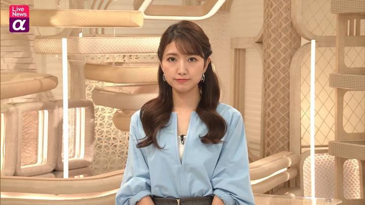 2020年12月28日三田友梨佳の画像16枚目