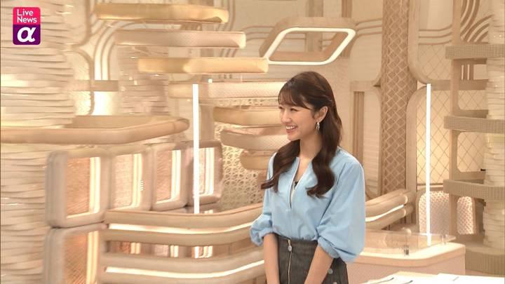 2020年12月28日三田友梨佳の画像17枚目