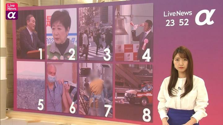 2021年01月04日三田友梨佳の画像11枚目