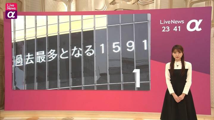 2021年01月06日三田友梨佳の画像08枚目
