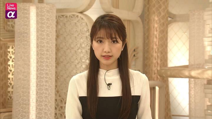 2021年01月06日三田友梨佳の画像10枚目