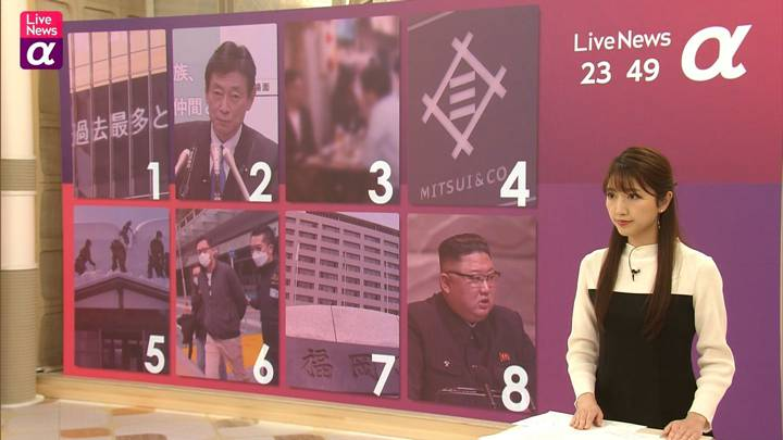 2021年01月06日三田友梨佳の画像11枚目