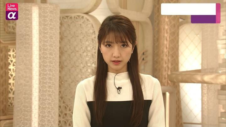 2021年01月06日三田友梨佳の画像13枚目