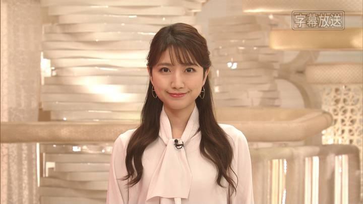 2021年01月07日三田友梨佳の画像05枚目