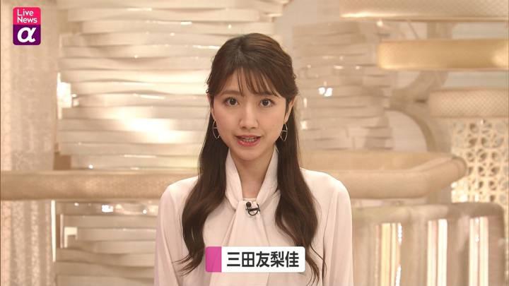 2021年01月07日三田友梨佳の画像07枚目
