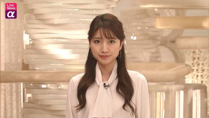 2021年01月07日三田友梨佳の画像08枚目