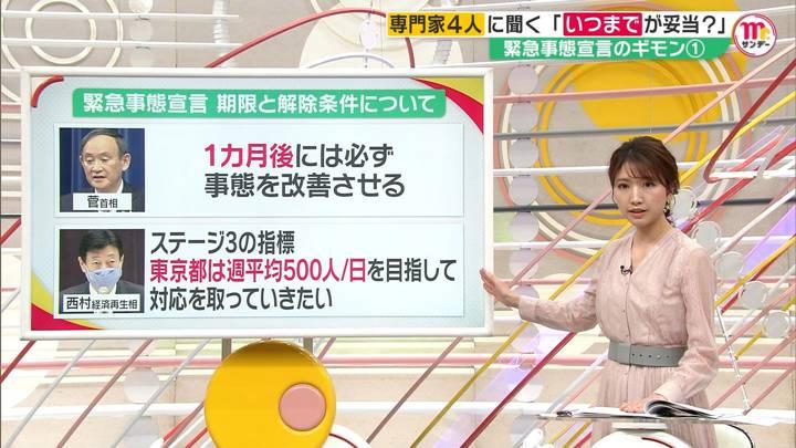 2021年01月10日三田友梨佳の画像07枚目