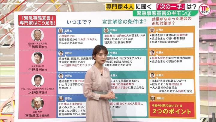 2021年01月10日三田友梨佳の画像10枚目