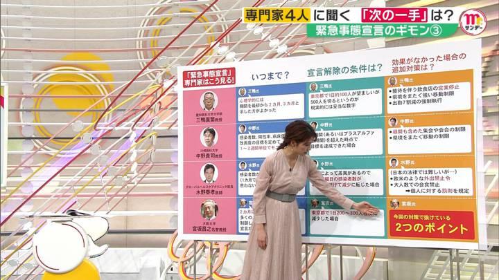 2021年01月10日三田友梨佳の画像12枚目