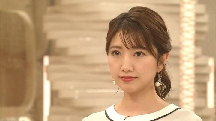2021年01月11日三田友梨佳の画像02枚目