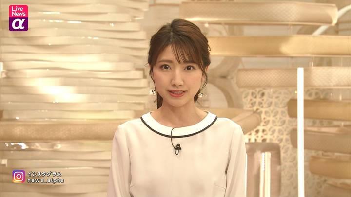 2021年01月11日三田友梨佳の画像06枚目