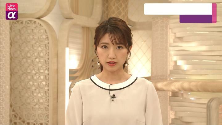 2021年01月11日三田友梨佳の画像09枚目
