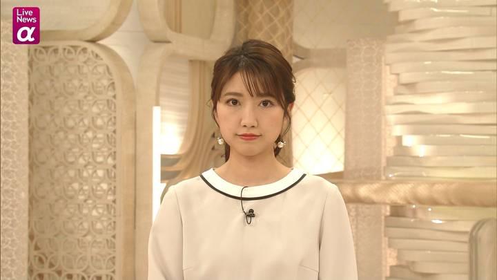2021年01月11日三田友梨佳の画像12枚目