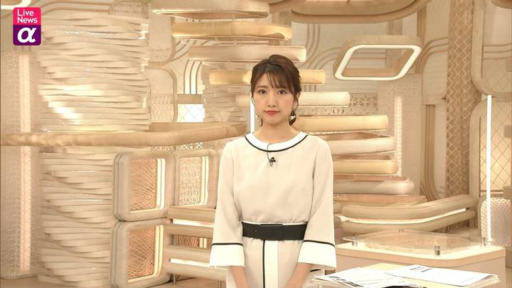2021年01月11日三田友梨佳の画像16枚目