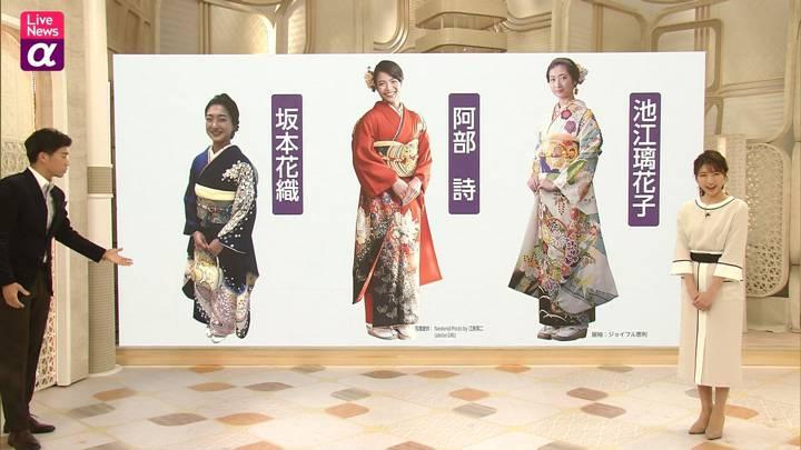 2021年01月11日三田友梨佳の画像19枚目