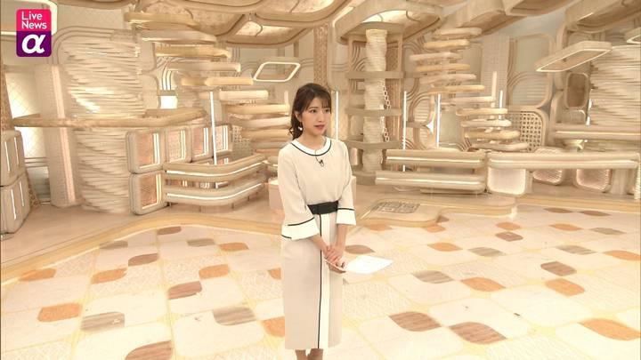 2021年01月11日三田友梨佳の画像20枚目