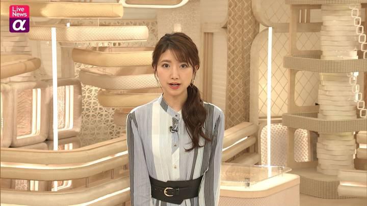 2021年01月12日三田友梨佳の画像17枚目