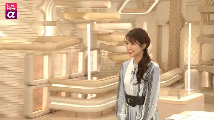 2021年01月12日三田友梨佳の画像18枚目