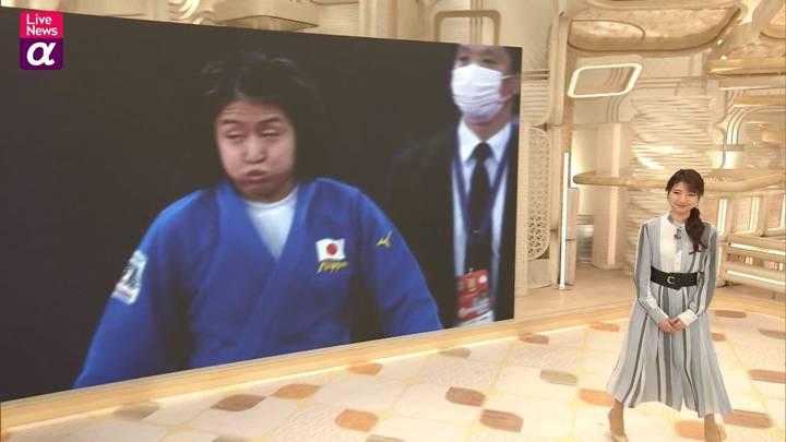 2021年01月12日三田友梨佳の画像19枚目