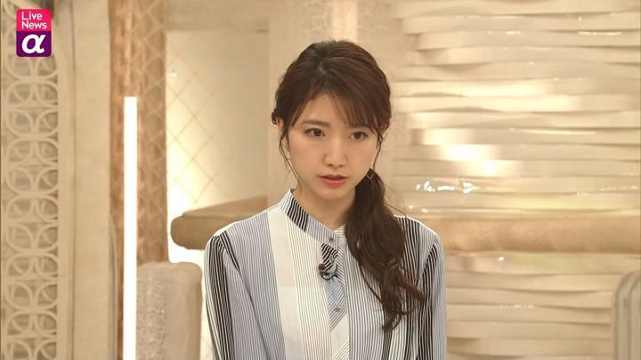2021年01月12日三田友梨佳の画像20枚目