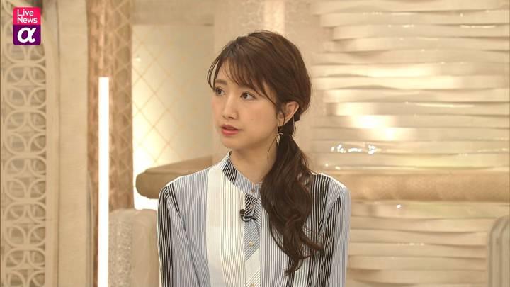 2021年01月12日三田友梨佳の画像21枚目